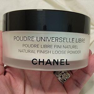 Chanel #10 Loose Powder